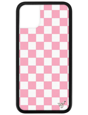 Pink Checkers Case