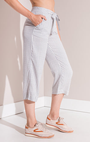 Vail Striped Pant