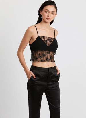 Look In Lace Cami