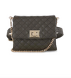 Elle Convertible Belt Bag - Olive