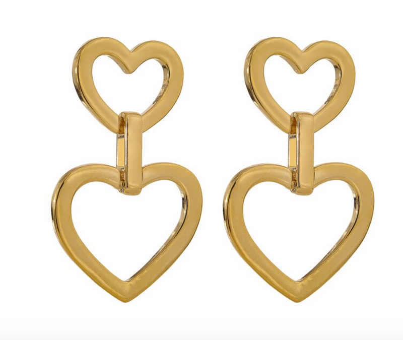 Have a Heart Earrings