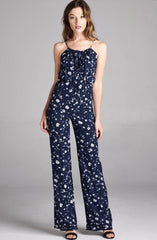All Yours Jumpsuit - BIRD BEE - 1
