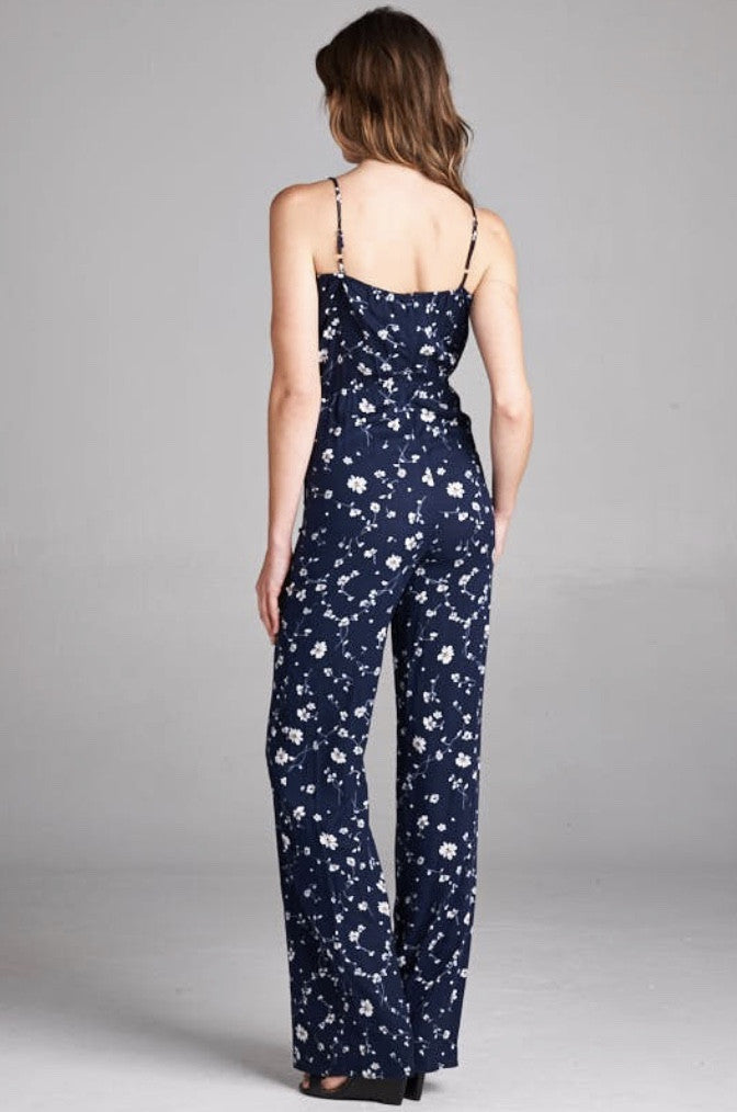All Yours Jumpsuit - BIRD BEE - 2