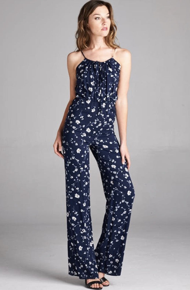 All Yours Jumpsuit - BIRD BEE - 3