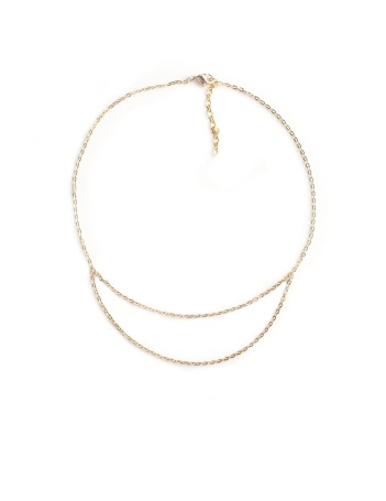 Tess Choker by Five and Two