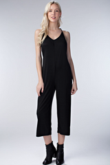 Guilty Party Jumpsuit
