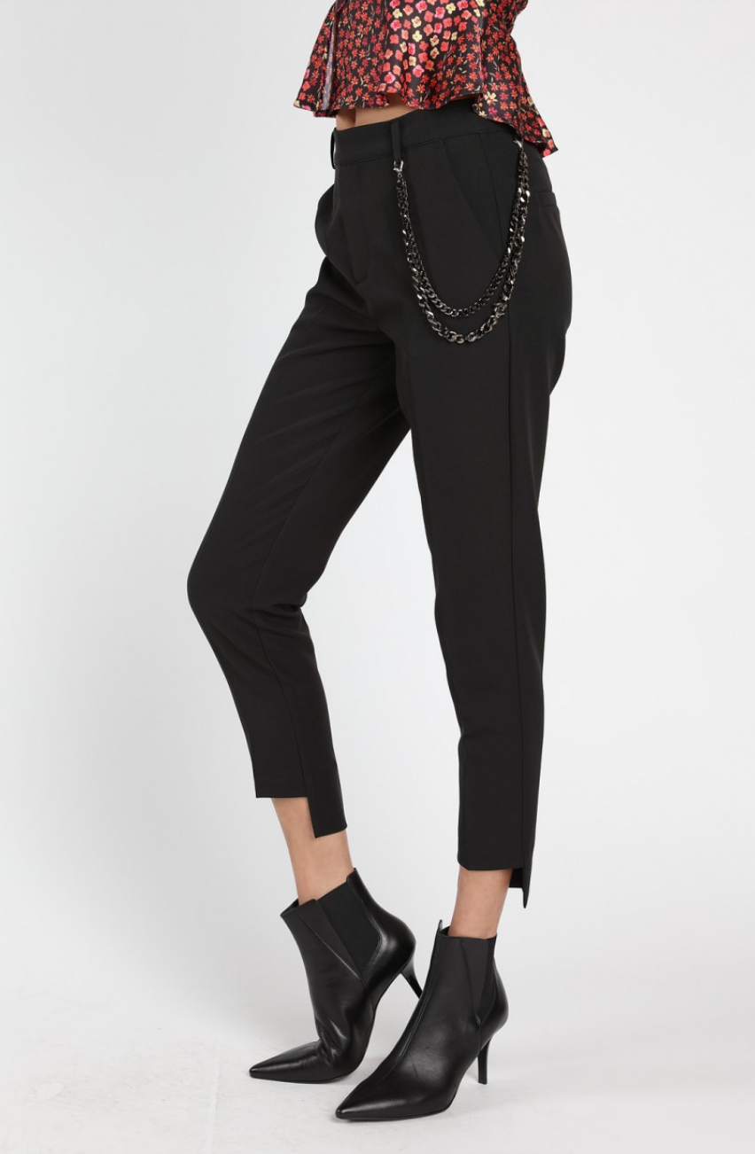 Chained Dress Pant