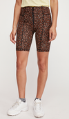Lucky Strike Bike Short