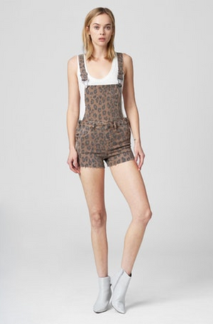 Catwalk Shortall