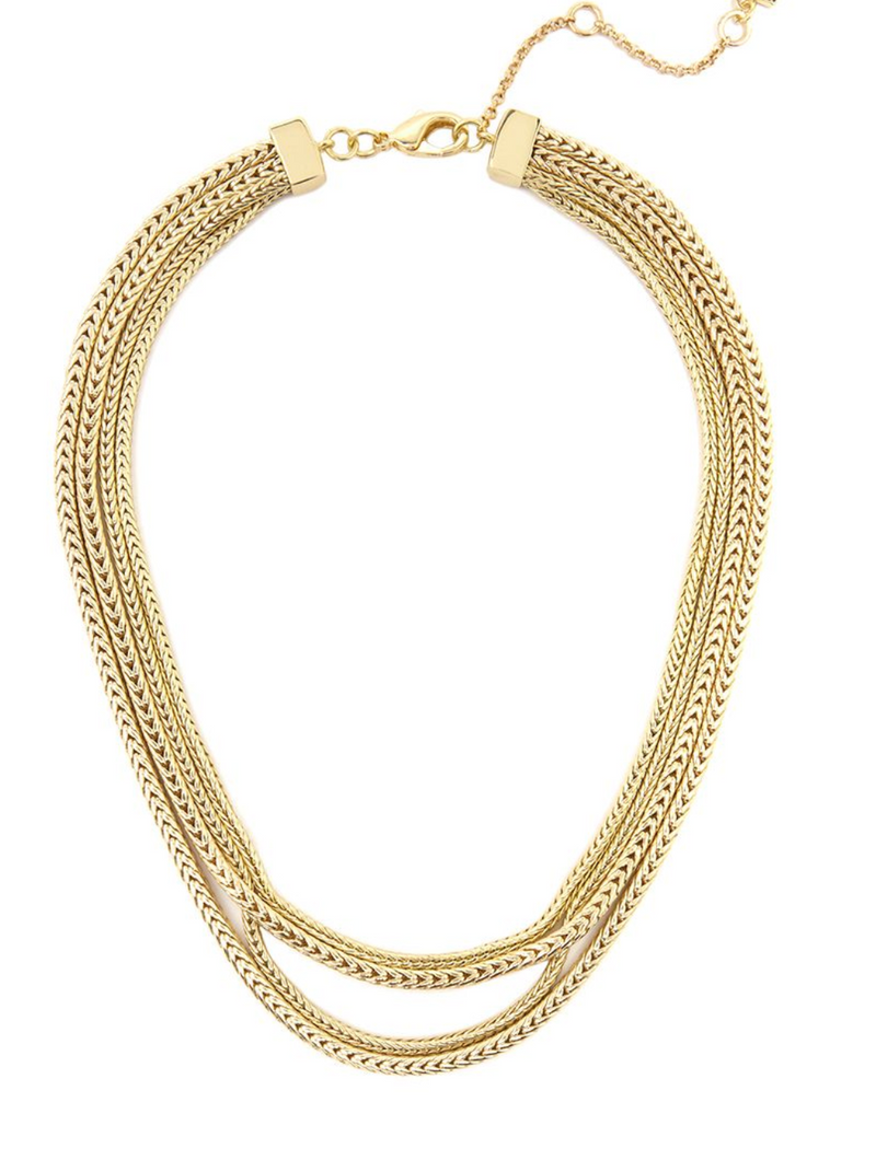 Zola Necklace