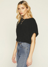 Nina Sweater - Black