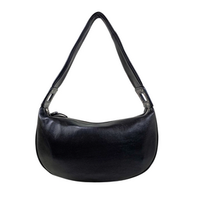 Logan Bag - Studded Black