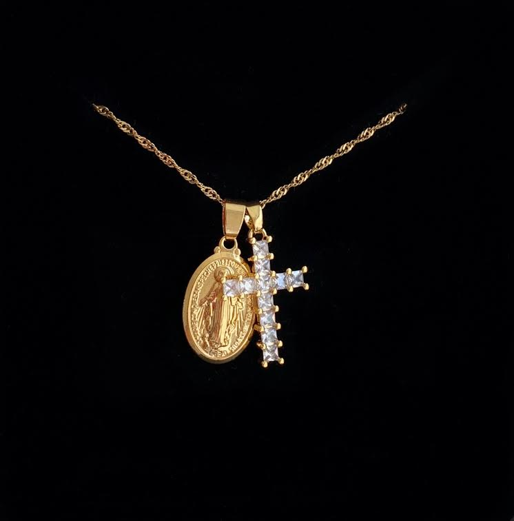 The Saint Necklace
