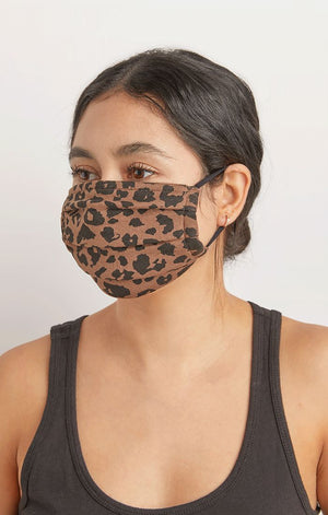 The Leo French Roast Mask 2/Pack