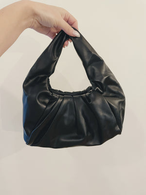 Adelie Mini Bag - Black
