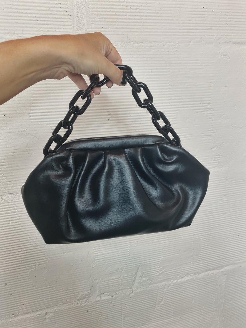 Scarlett Bag - Mini Black