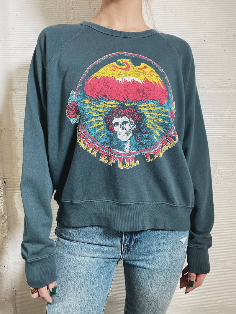 Grateful Dead Firebird Sweatshirt