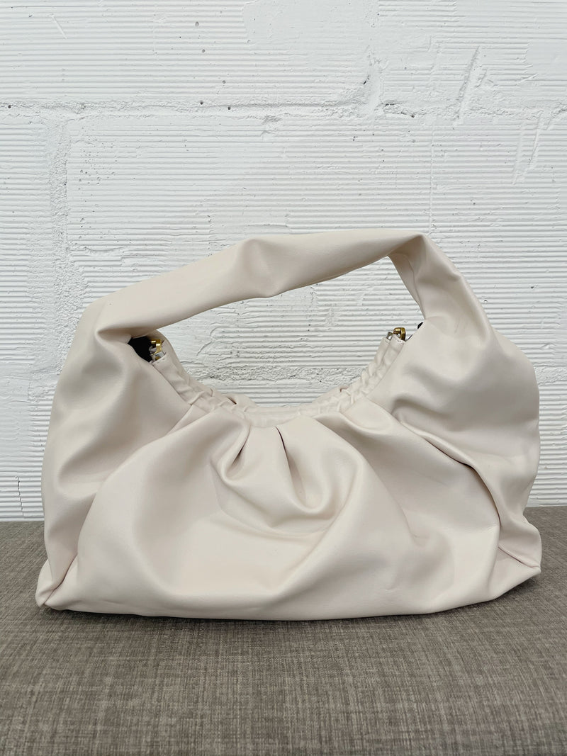 Adelie Shoulder Bag - Ivory