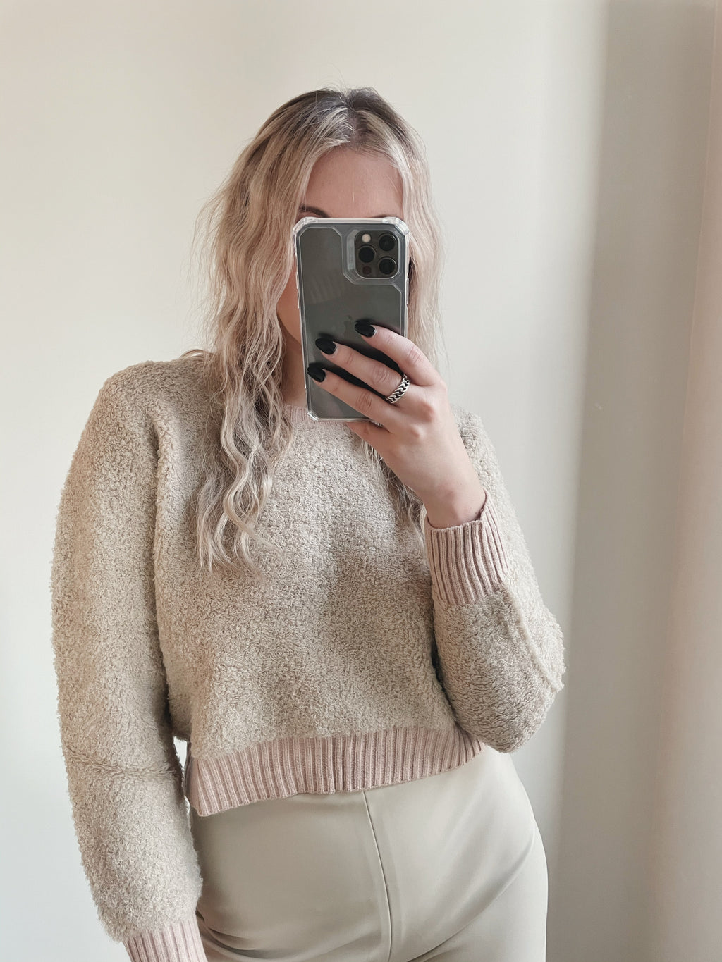 Essie Sweater
