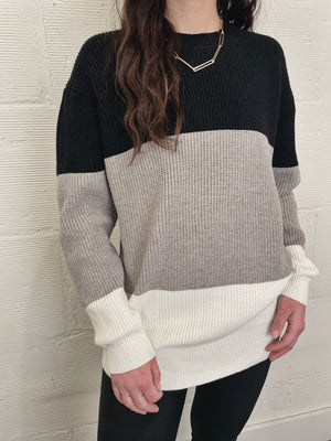 Horizon Sweater