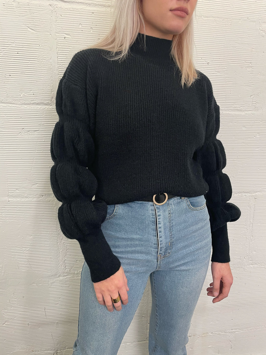 Winona Sweater