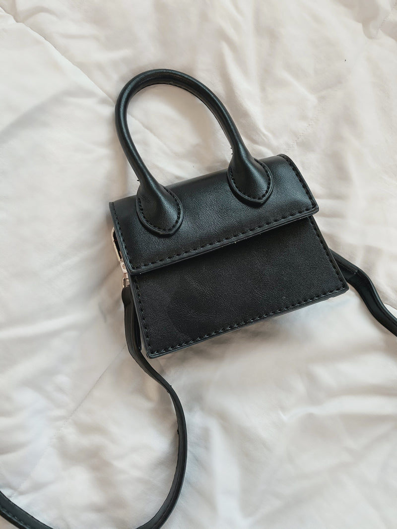 Granada Mini Bag - Black
