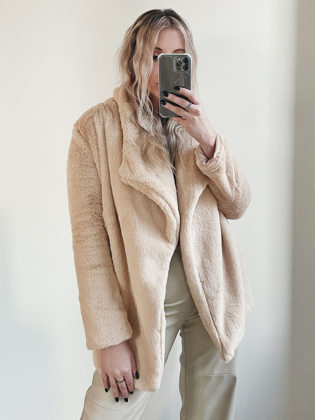 Annabel Coat