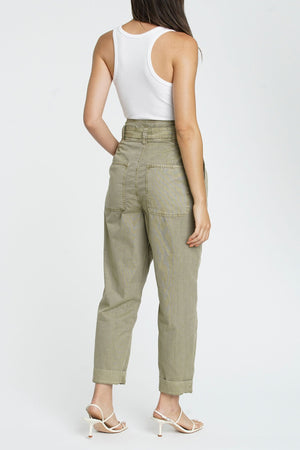 Ari Belted Field Pant