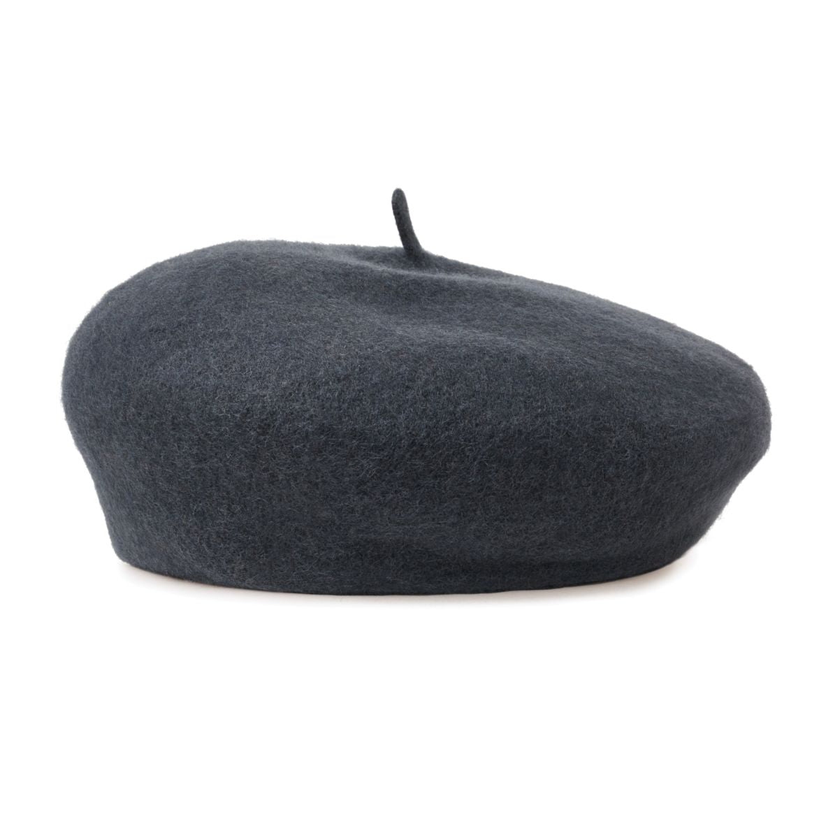 Audrey Beret - Dark Green
