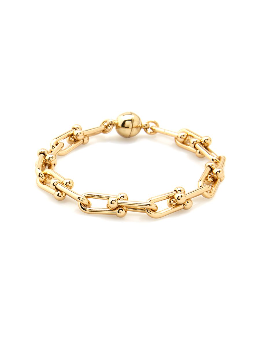 All Chained Bracelet