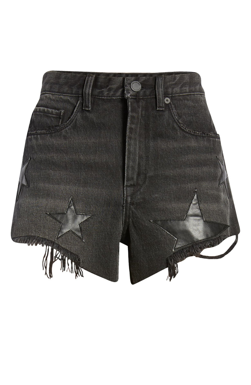 Shorts Upon A Star