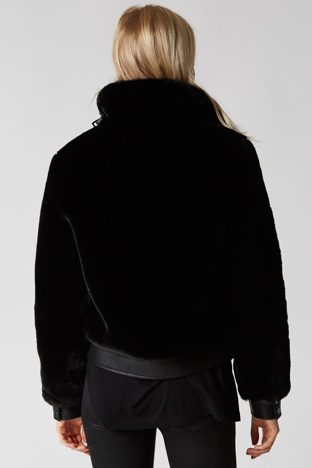 Black Noise Jacket