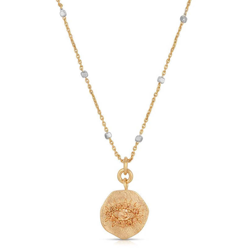 Daydreamer Pendant - Champagne
