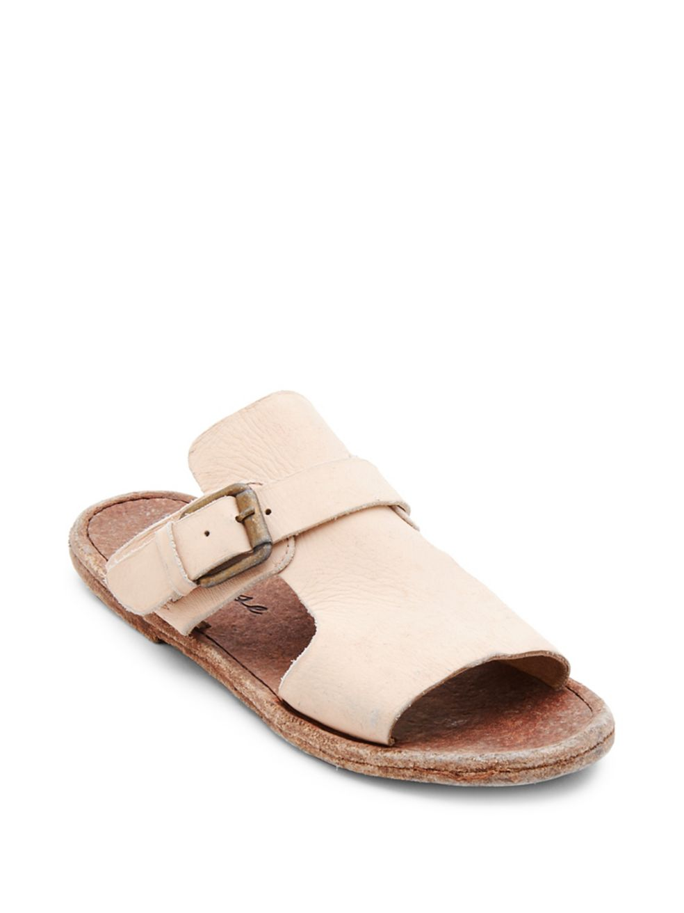 Abbie Sandal by Matiise