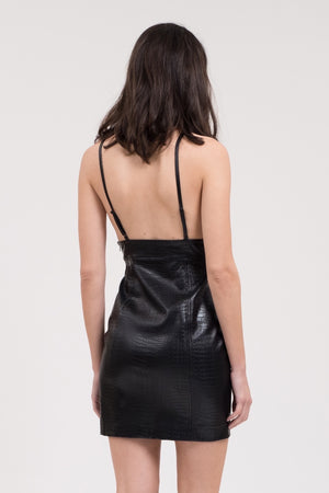 Walk Away Bodycon Mini