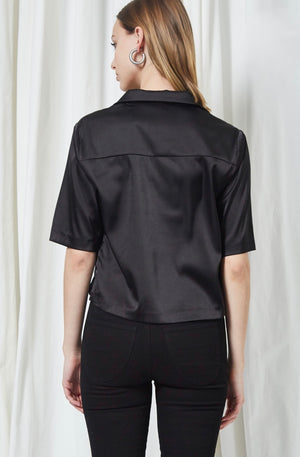 Mota Top - Black