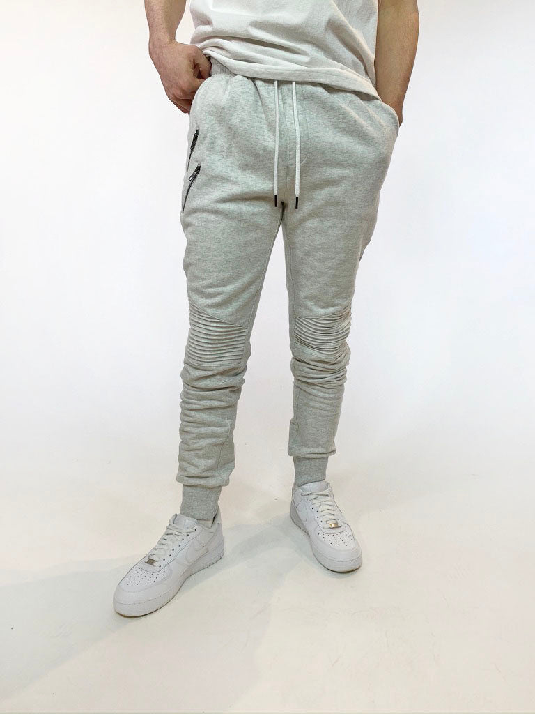 Men's Bleecker Track Pant - Grey