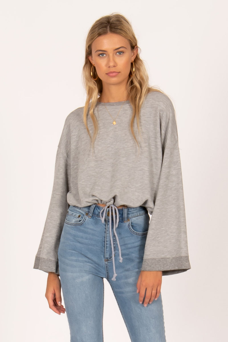 High Tide Knit Pullover