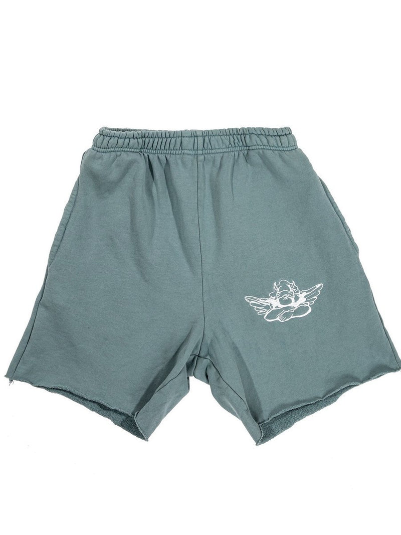 Boys Lie Classic V2 Shorts - Lead