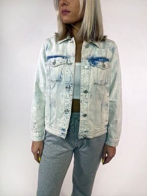Ice Queen Denim Jacket