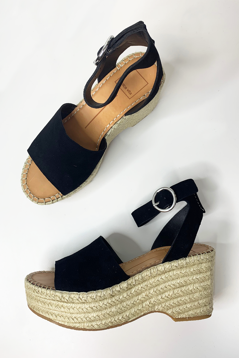 Lesley Wedges