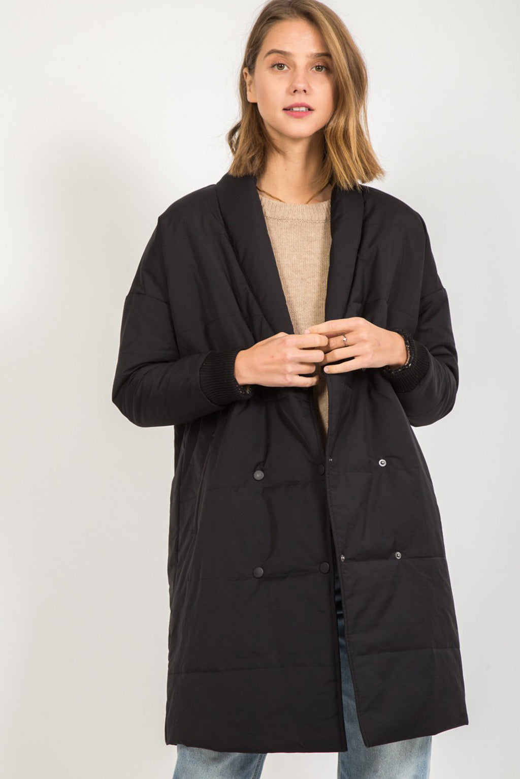 Margaux Coat