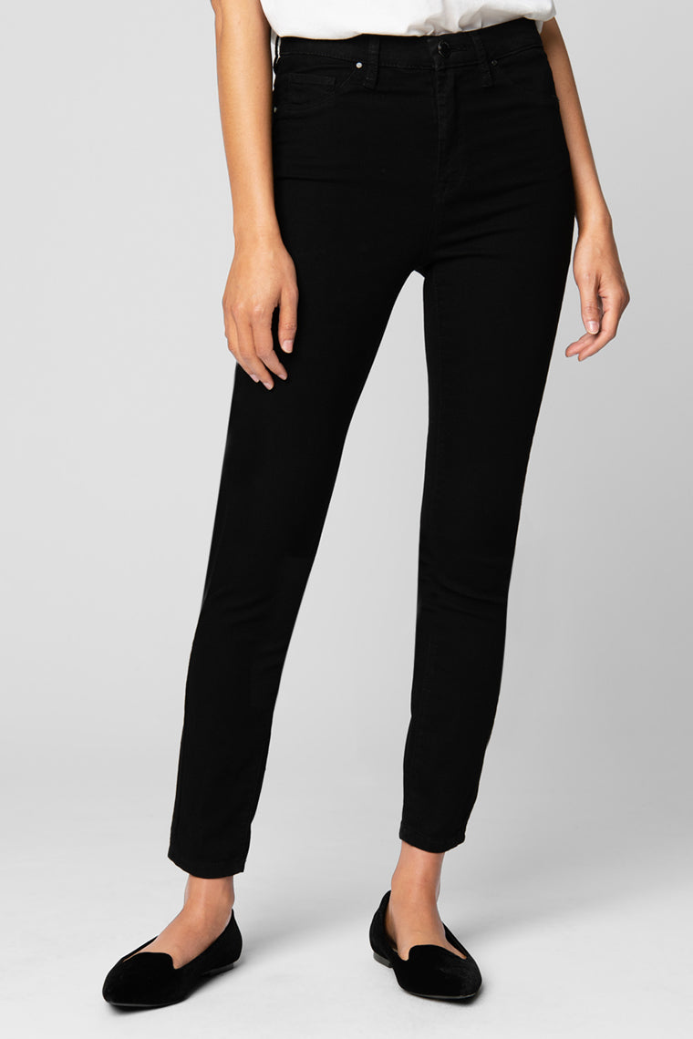 High Rise Nightchild Skinny