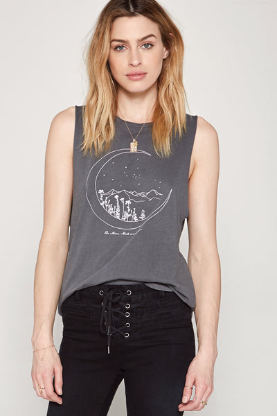 Over The Moon Tank