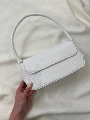 Palo Alto Bag - White