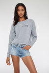 Good Intentions/Bad Habits Reversible Sweatshirt