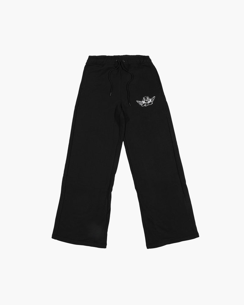 The Black Boys Lie Business Pant