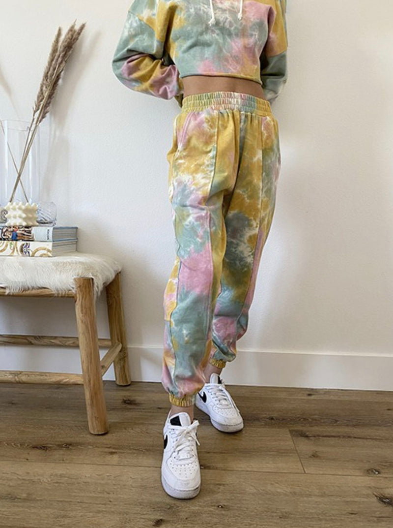 Life In Color Pant