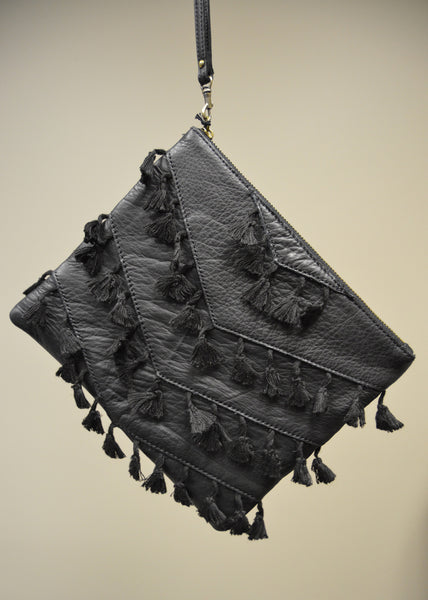 Andes Pouch - Black - Last one in stock!