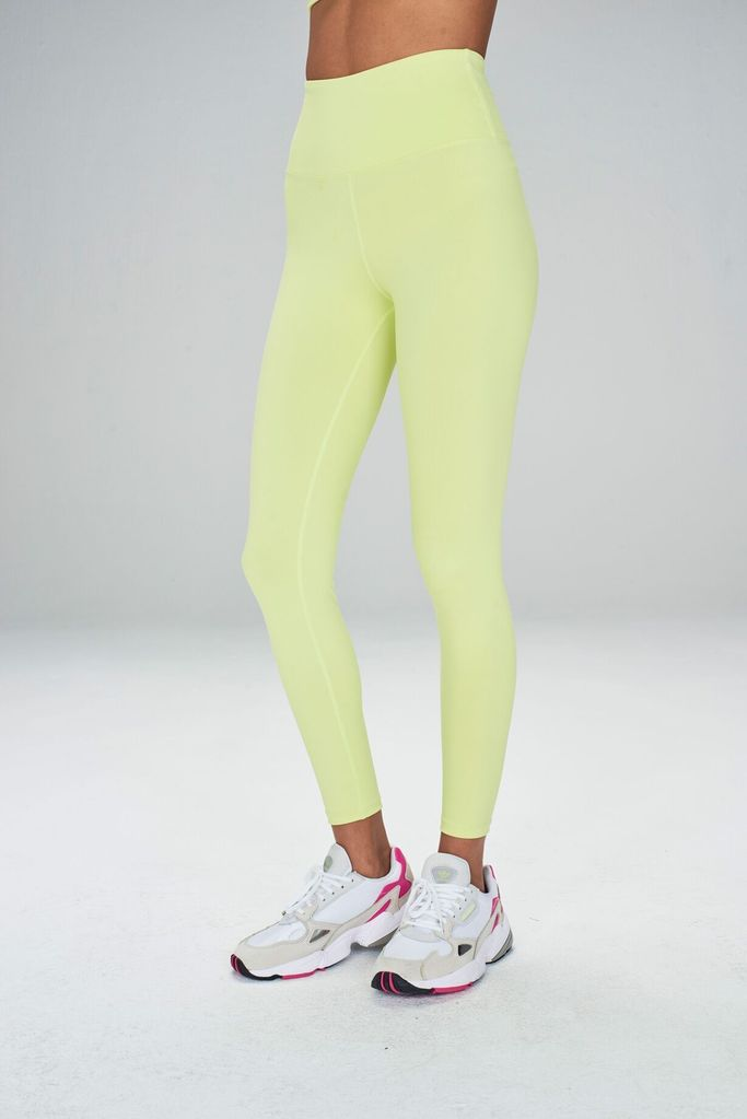 Shaping Sportlegging.Sport Legging Bird Bee